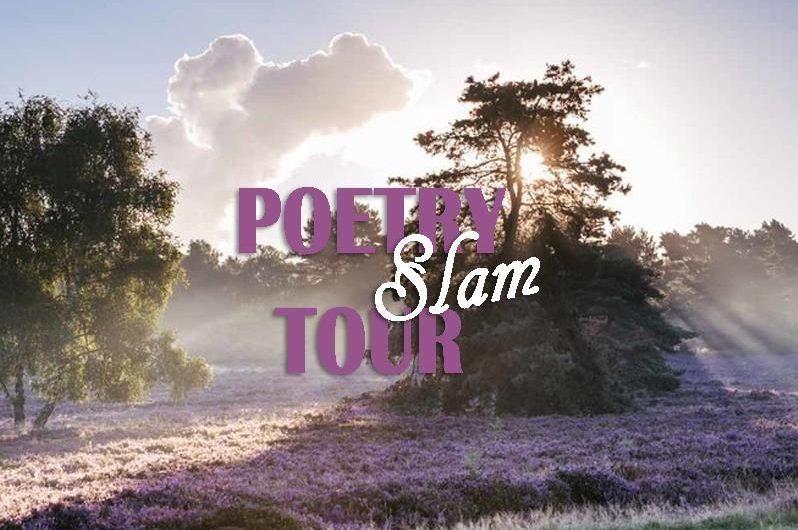 TOUR 41 – Geführte Wanderung ab Undeloh – mit Poetry Slam Einlagen